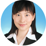 Ms. Cathy Qu (Senior Partner, River Delta Law Firm)