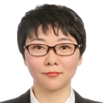 Lisa Li (Partner & Lawyer at East & Concord Partners Shanghai)