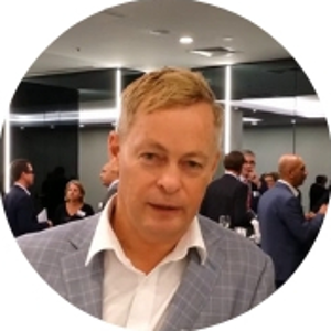 Greg Kentish (CEO/Director, Acacia Connection EAP)