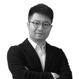Da Hongfei (CEO and Founder, NEO)