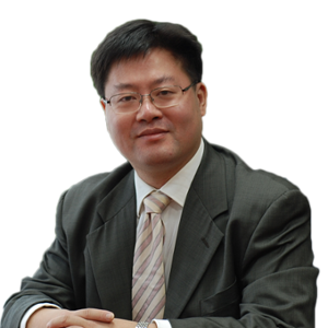 Wei Li Yu (Managing Partner, Orient Best)
