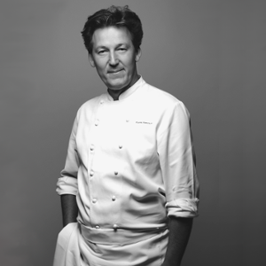 Pierre Marcolini (Founder and creative director  of  Maison Pierre Marcolini)