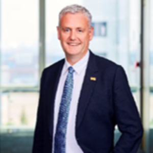 Bradley Ronald Morrison (Senior Vice President, Operations & Site Management Greater China at BASF)
