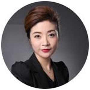 Grace Gao (Deputy Director, Switzerland Tourism in China)